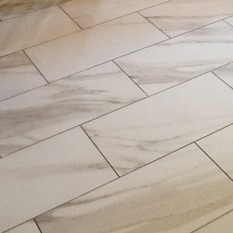 Timeless Collection Tile With Personality
