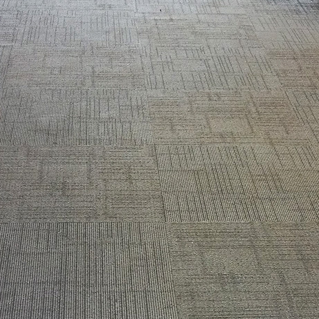 AT&T: Carpet tiling