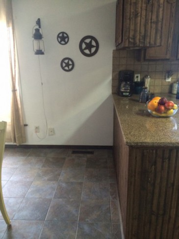 Kitchen & Dining: Continental Slate Tile